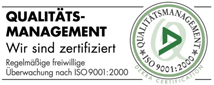 Lehmann Automobile GmbH - Qualitäts Management